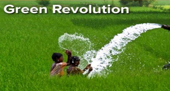 SECOND GREEN REVOLUTION IN INDIA PDF DOWNLOAD